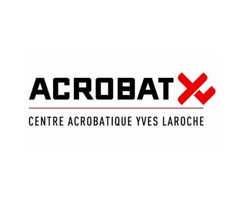 Logo officiel de Acrobatx