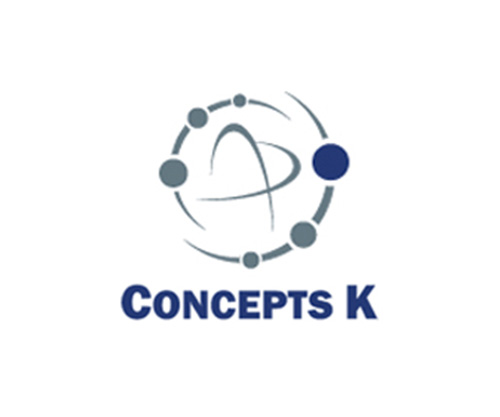 Logo officiel de Concepts K