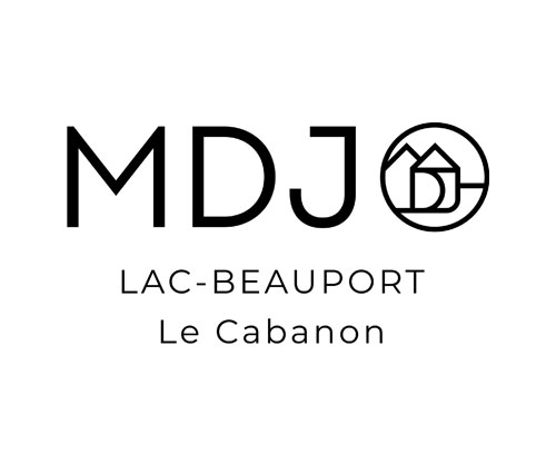 Logo officiel de MDJ