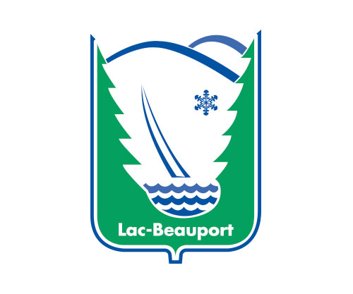 Logo officiel de Municipalité Lac-Beauport