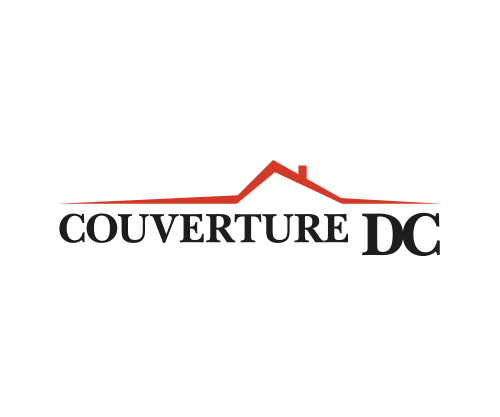 Logo officiel de Couverture DC