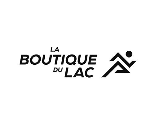 Logo officiel de La Boutique du Lac