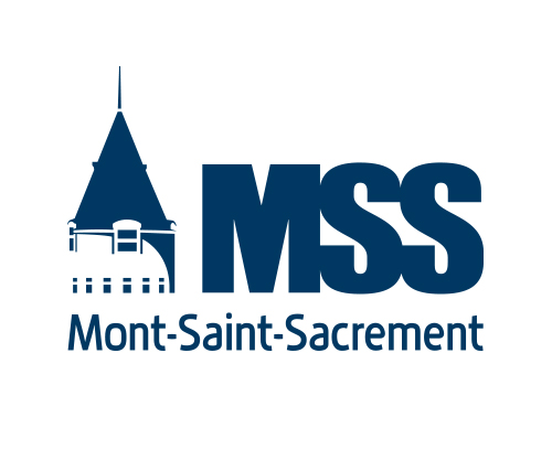 Logo officiel de Mont-Saint-Sacrement