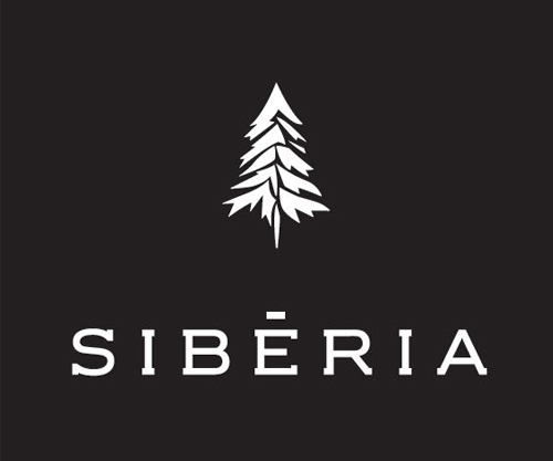 Logo officiel de Sibéria Spa