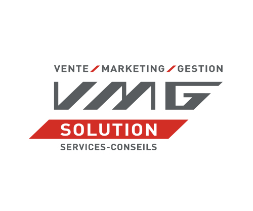 Logo officiel de VMG Solution Services-Conseils